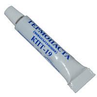 Термопаста КПТ-19 (тюбик) 17гр