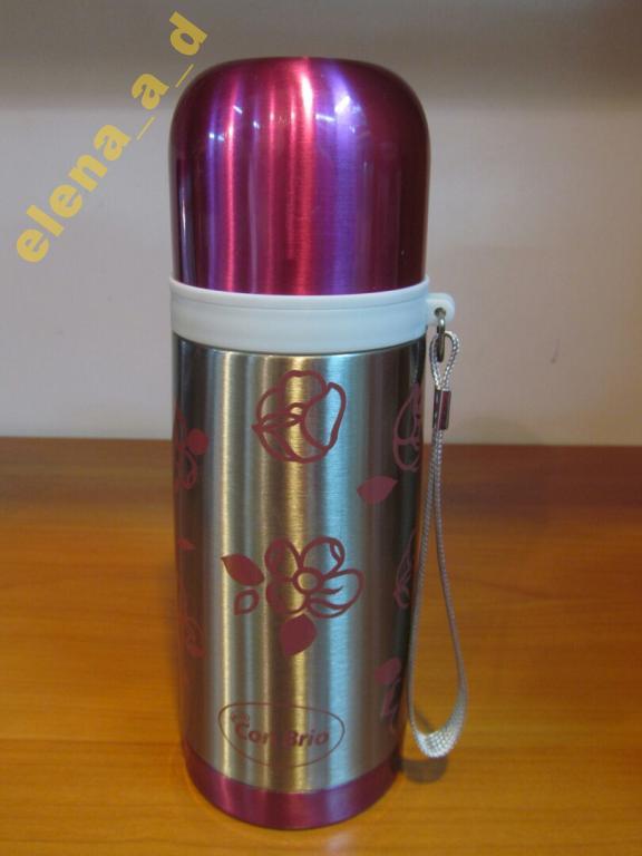 Термос CB-317 Con Brio 0,35 л