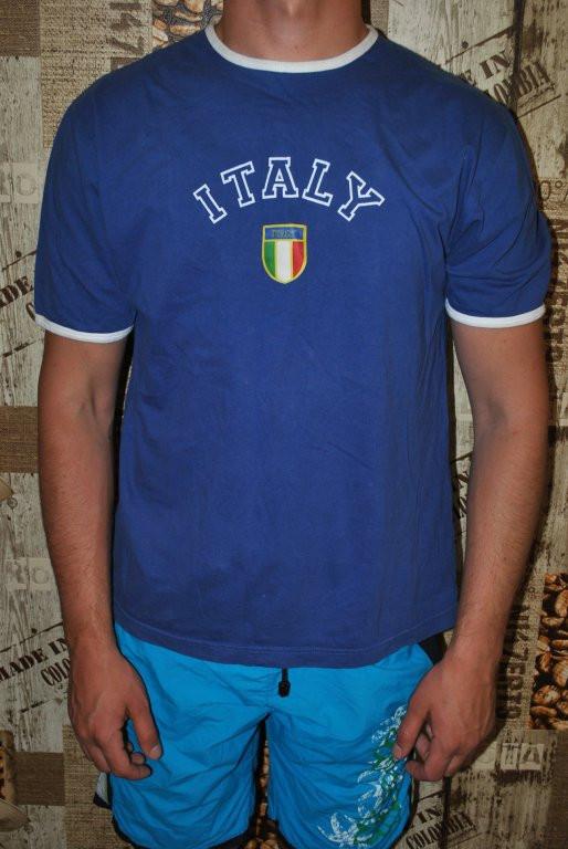 Футболка мужская L Italia
