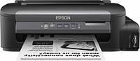 Принтер струйный EPSON M105 Фабрика печати c WI-FI