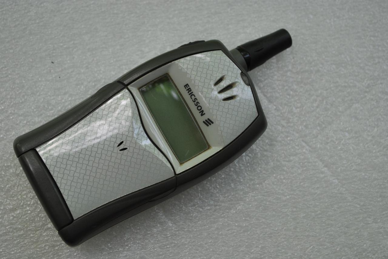 Ericsson T20s №2 под восстановление