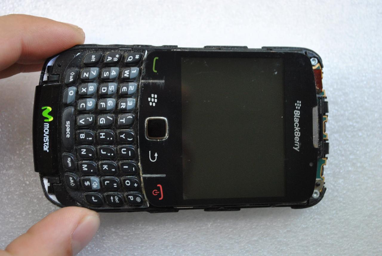 Blackberry 8520 под восстановление