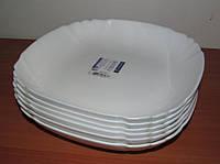 Комплект суповых тарелок Lotusia Luminarc