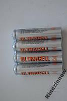 Аккумуляторы ULTRACELL AAA объем 1350