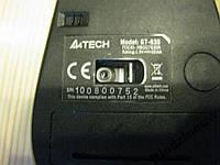 Беспроводная мышь A4TECH Model: GLS-7 без приемник