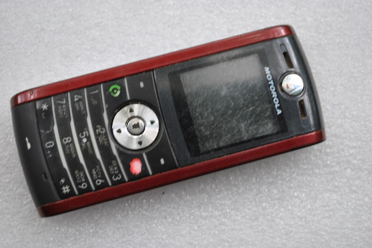 Motorola W208 рабочая