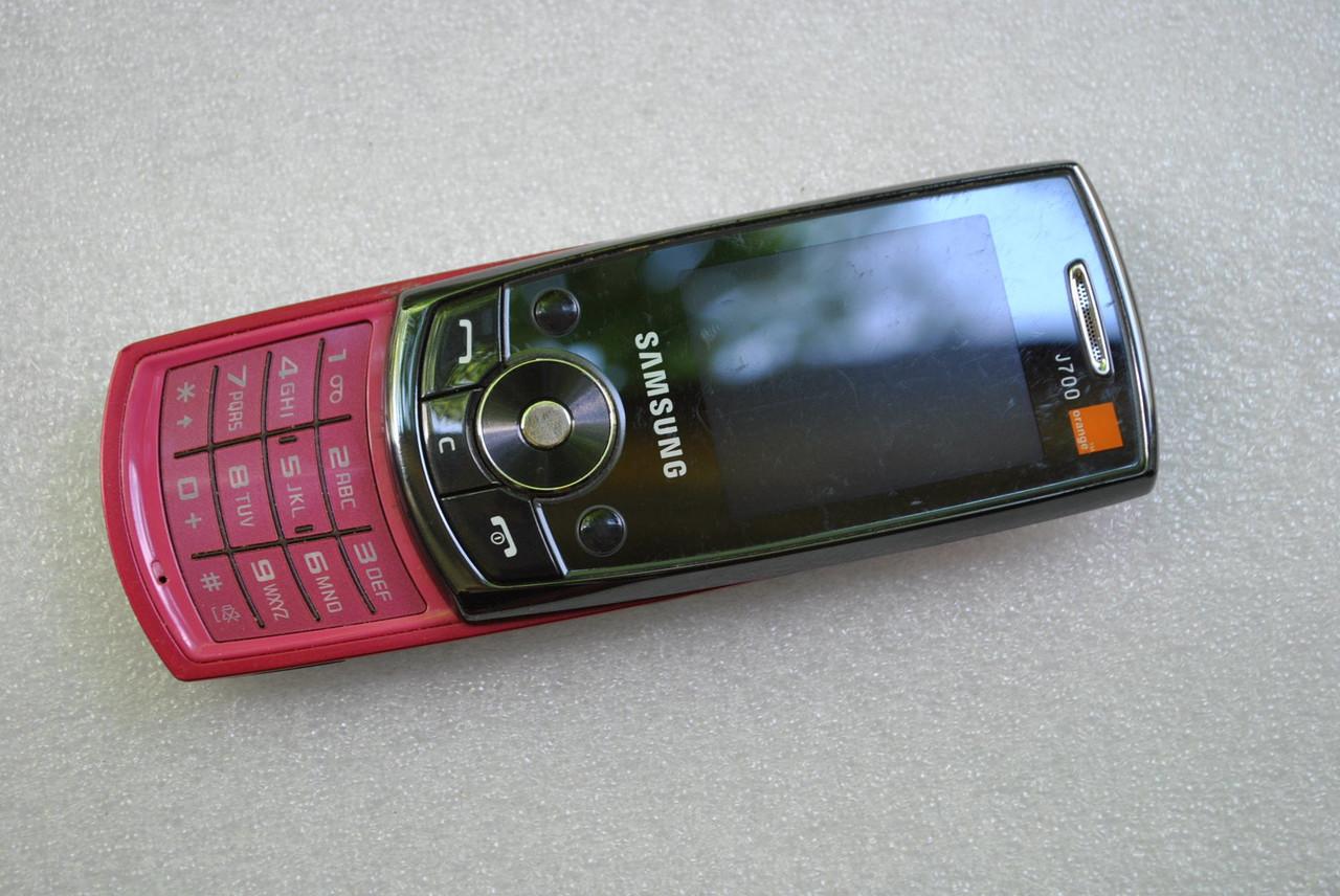 Samsung J700 #2 под восстанволение