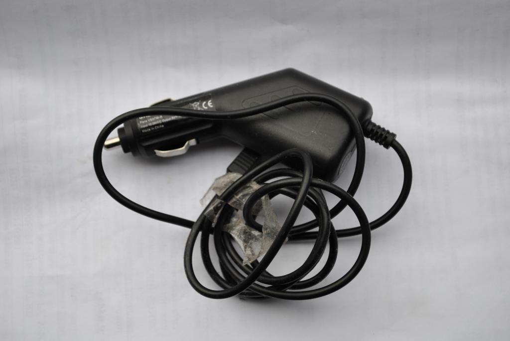 Авто зарядка для китайских телефонов Gazelle