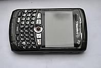 Blackberry 8310 читаем описание