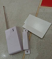Беспроводный датчик открытия двери/окна