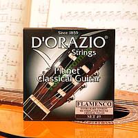 Струны для классической гитары DORAZIO SET-49