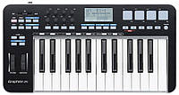 Samson GRAPHITE 25 MIDI-клавиатура 25 клав