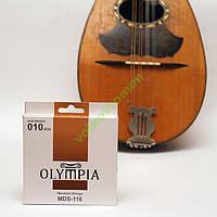 Струны мандолина OLYMPIA MDS116