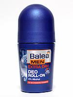 Антиперспирант  Balea Extra Dry 50 мл