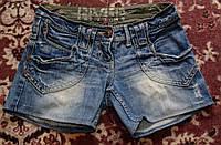 Бомбезные брендовые шорты 40-42р(оригинал)