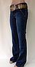 Стильные женские джинсы  25Р