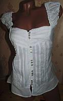 Нарядная майка-блуза Е-vie 46р