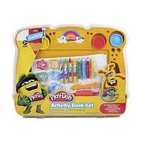 """Play-Doh, игровой набор """"Доска для рисования"""