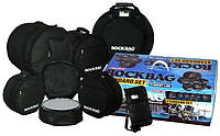 RockBag RB22911 Комплект чехлов барабанной установки