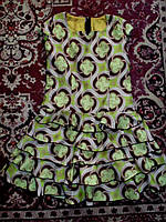 Платье-сарафан 42-44 шито на заказ