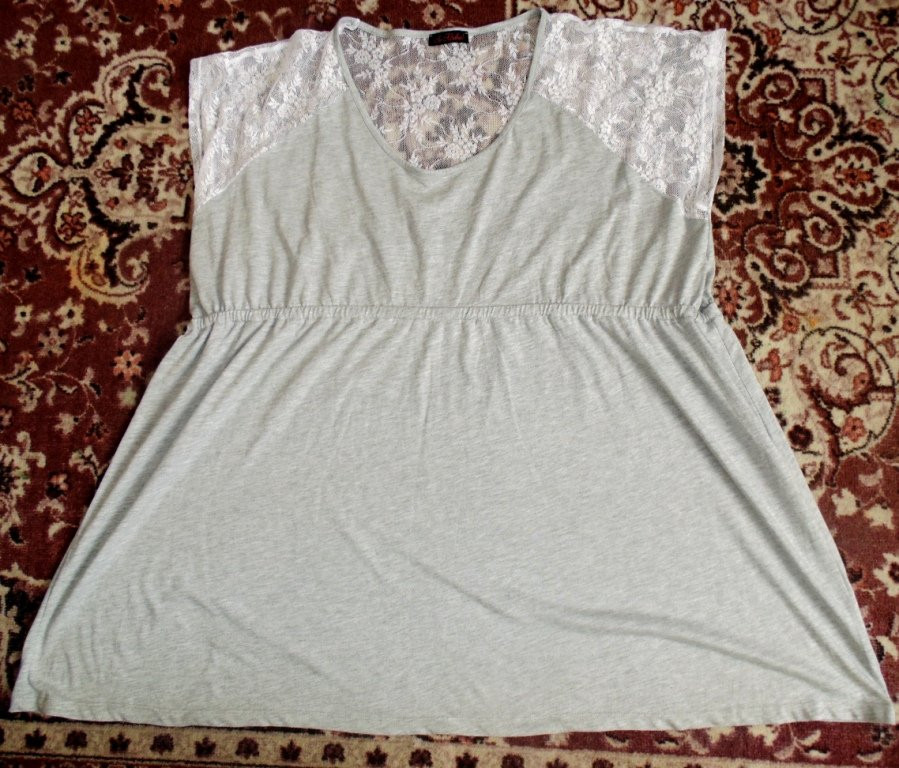 Отличное платье большой размер (62-64р)