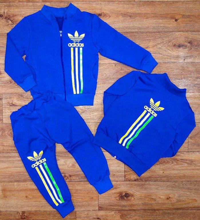 Спорт. комплект, разные цвета, 80-92рр.