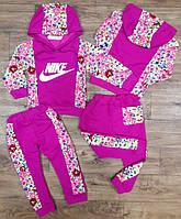 Спортивный комплект для девочек 86-116рр.