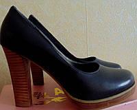 Туфли.Кожа.Классика.36 размер