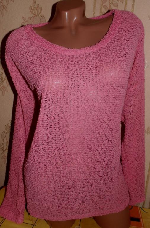 Классный свитерок 50-54р