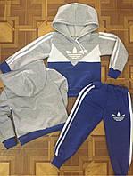 Спортивные костюмы 74-116рр., 2 цвета.