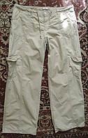 Удобные повседневные брюки 50р