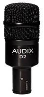 Audix D2 Микрофон инструментальный для томов