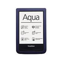 PocketBook Aqua (640) Blue