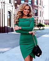 Платье женское на плечи , фото 1