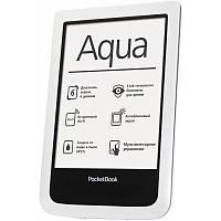 PocketBook Aqua (640) White