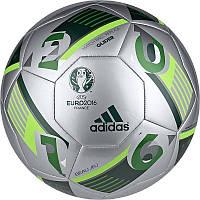 Футбольный мяч Adidas Euro 16 Glider. Размер 5