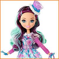 Кукла Ever After High Мэделин Хэттер (Madeline Hatter) Эпическая Зима Эвер Афтер Хай
