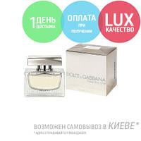 Dolce & Gabbana L`Eau The One. Eau De Toilette 75 ml / Туалетная вода  Дольче Габбана Леау Зе Ван 75 мл
