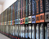Книги детективы романы на английском языке