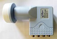 Kонвертер Sat-Integral T-804 QUAD