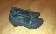 Crocs туфли W9 40 размер