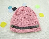 Шапка шапочка женская