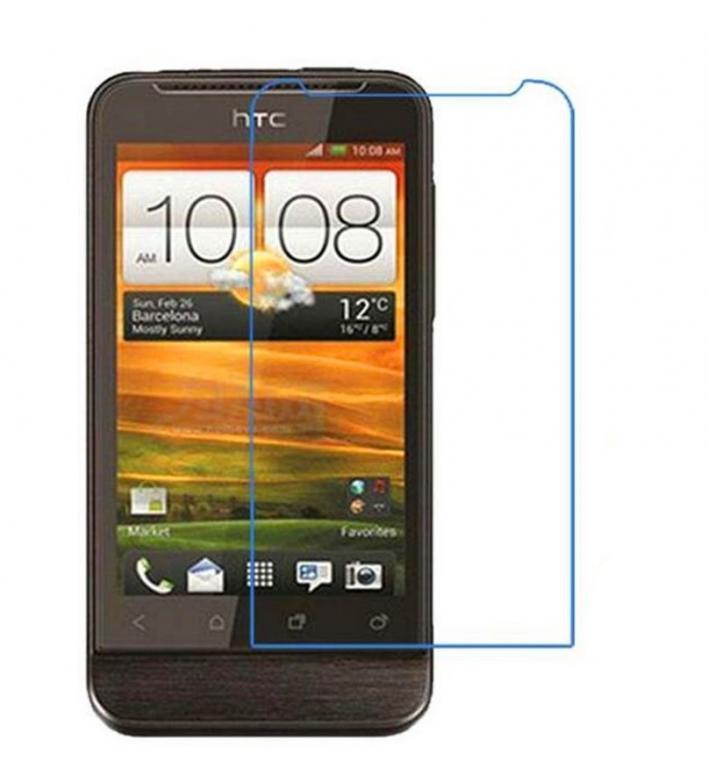 Защитная пленка на телефон для HTC One V