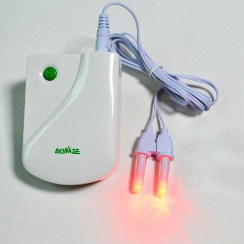 БиоНайс (BioNase) - прибор для лечения насморка