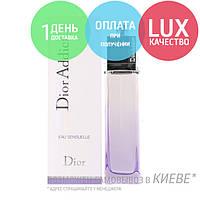 Christian Dior Addict Sensuelle. Eau De Toilette 100 ml / Туалетная вода Кристиан Диор Аддикт Сенсуэль 100 мл