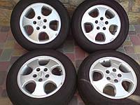 Колеса Оригинал.для Opel:Vectra-B/Astra-G-R15