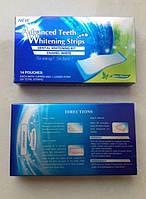Отбеливающие полоски для зубов - комплект