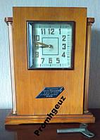 Часы настольные 1957 года выпуска