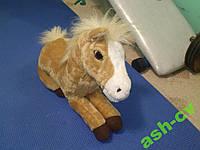 Интерактивная игрушка. Лошадка, пони. I love ponie