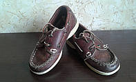 SEBAGO DOCKSIDES туфли для мальчика КОЖА (р.27)